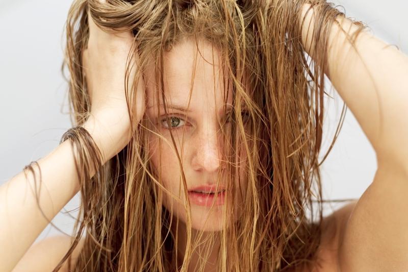 DIY: domowe maseczki do różnych typów włosów