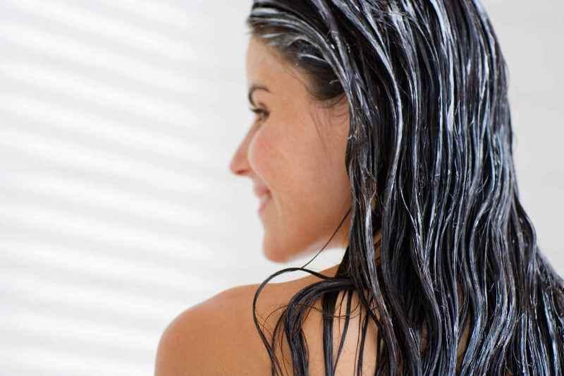 Ekstremalne wygładzenie: laminowanie włosów żelatyną