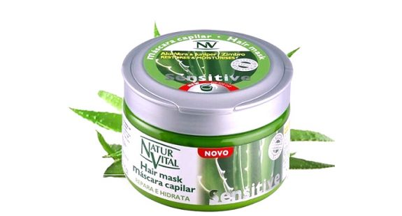 NATURVITAL-–-Sensitive-Hair-Mask-Aloe-Vera-Juniper-Zimbro