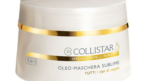 COLLISTAR – SUBLIME OIL-MASK