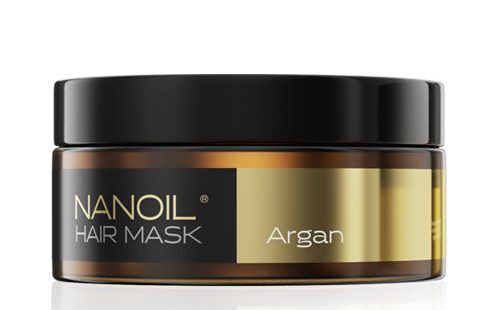NANOIL – ARGAN HAIR MASK